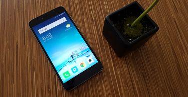 Xiaomi Redmi Note 5A - featured