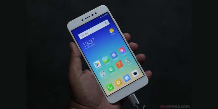 Xiaomi Redmi Y1 Header