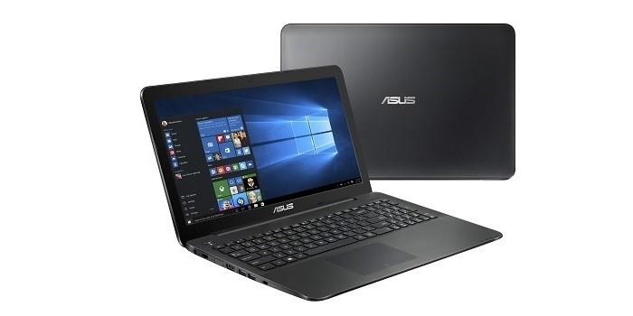 7 Laptop Desain Grafis Dengan Harga 5 Jutaan - ASUS X555BP