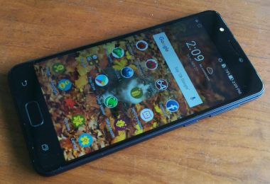 ASUS Zenfone 4 Max Feature