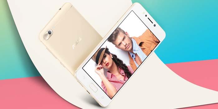 ASUS Zenfone 4 Selfie Lite Header ok