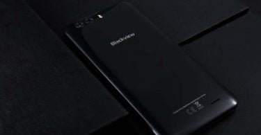 Blackview P6000 Feature