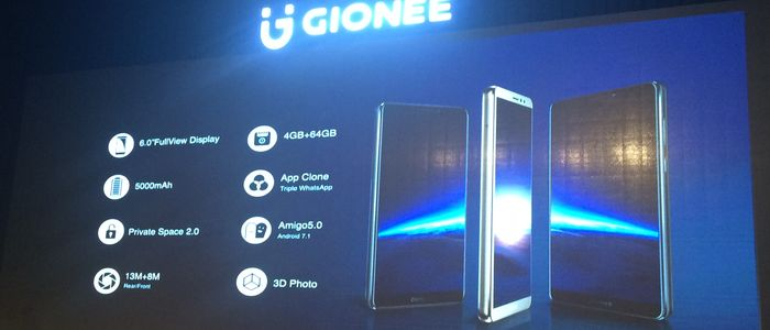 Gionee M7 Power Spec