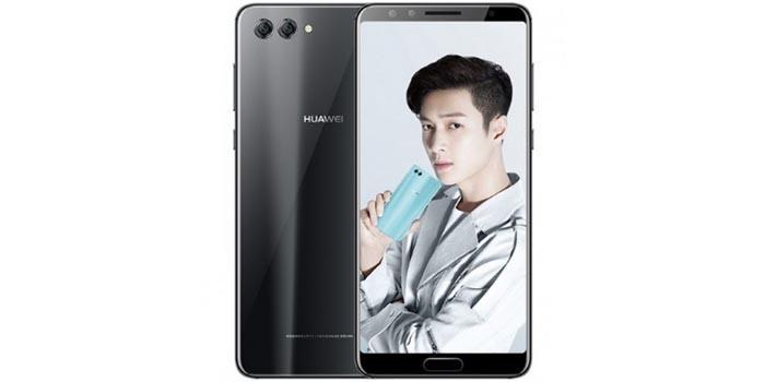 Huawei Nova 2s All