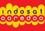 Indosat ooredoo logo feature