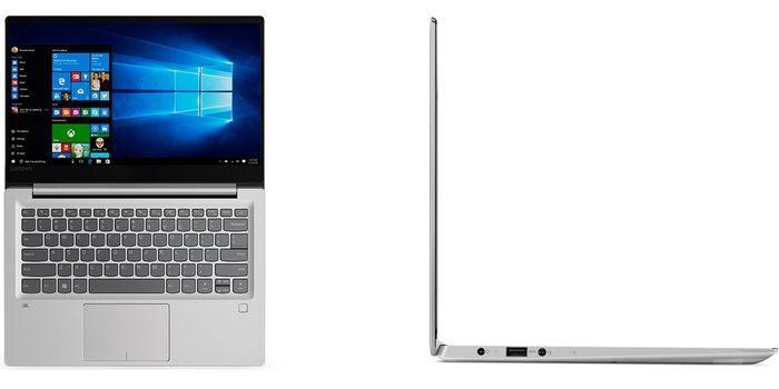 Lenovo Ideapad 720s Desain