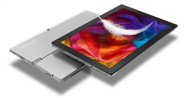 Lenovo Miix 520 Featured