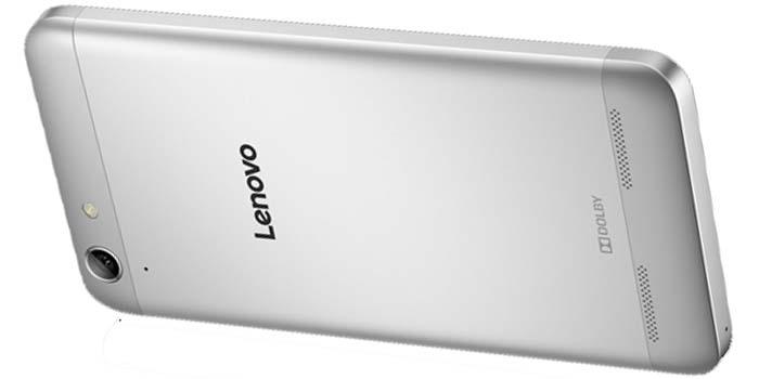Lenovo VIBE K5 Plu