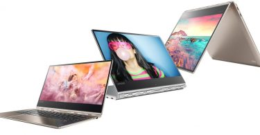 Lenovo Yoga Series Featured