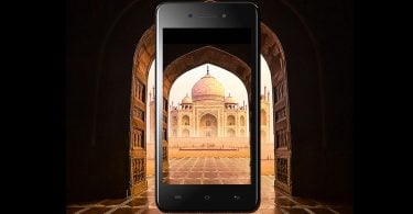 Micromax Bharat 5 Feature