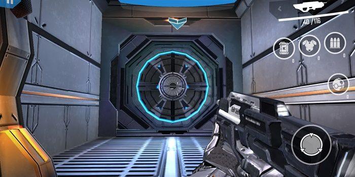 NOVA Legacy Game Perang Offline untuk Android Terbaik Tahun 2017