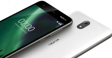 Nokia 2 Featurez