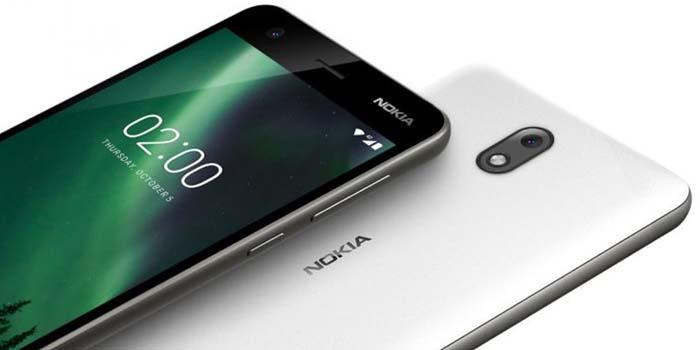 Nokia 2 Headerz