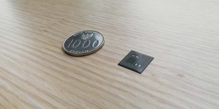 Qualcomm Snapdragon 845 Koin