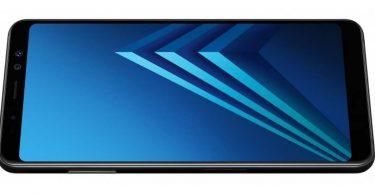 Samsung Galaxy A8 2018 Feature