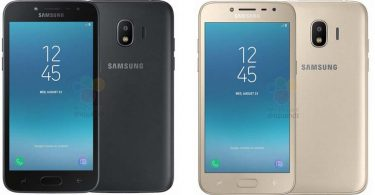 Samsung Galaxy J2 2018 Feature