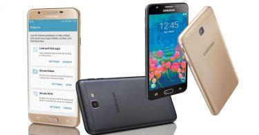 Samsung Galaxy J5 Prime 2017 Leak Feature