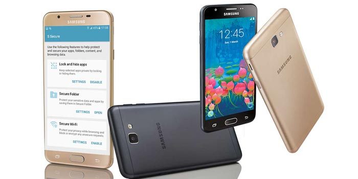 Samsung Galaxy J5 Prime vs OPPO A57 Header