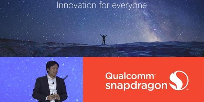 Snapdragon 845 Xiaomi Header