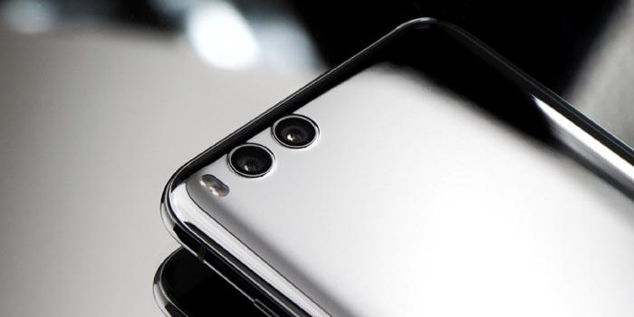 Harga Xiaomi Mi 7 Header