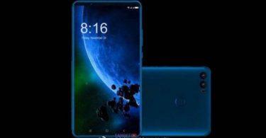 Xiaomi Mi Max 3 Leakerz Feature