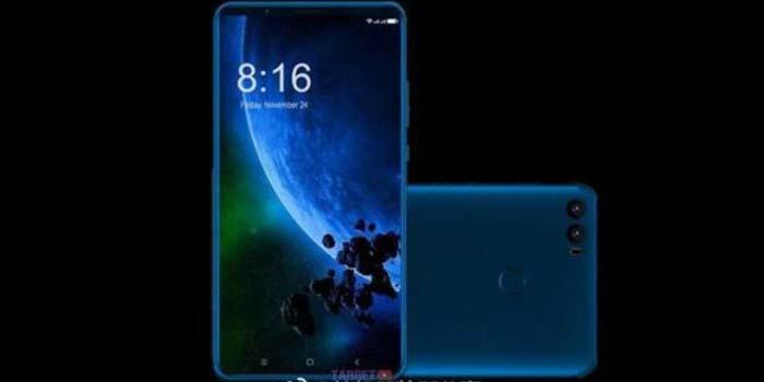 Xiaomi Mi Max 3 Leakerz Header