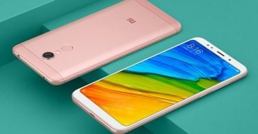 Xiaomi Redmi 5 Plus Feature