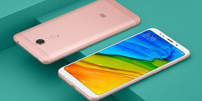 xiaomi redmi 5 vs redmi 5 plus Header