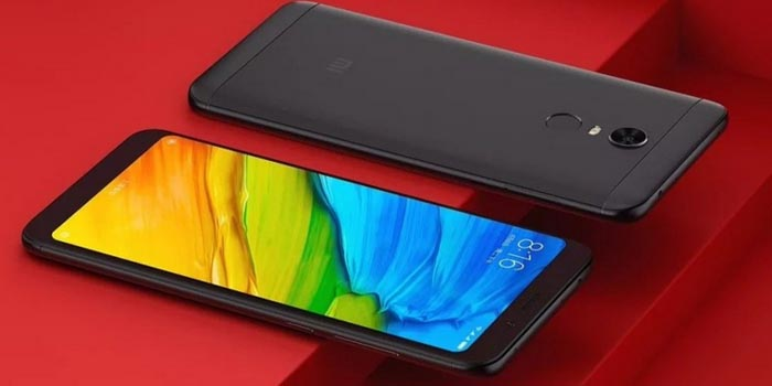 Xiaomi Redmi 5 dan 5 Plus Leak Sleep
