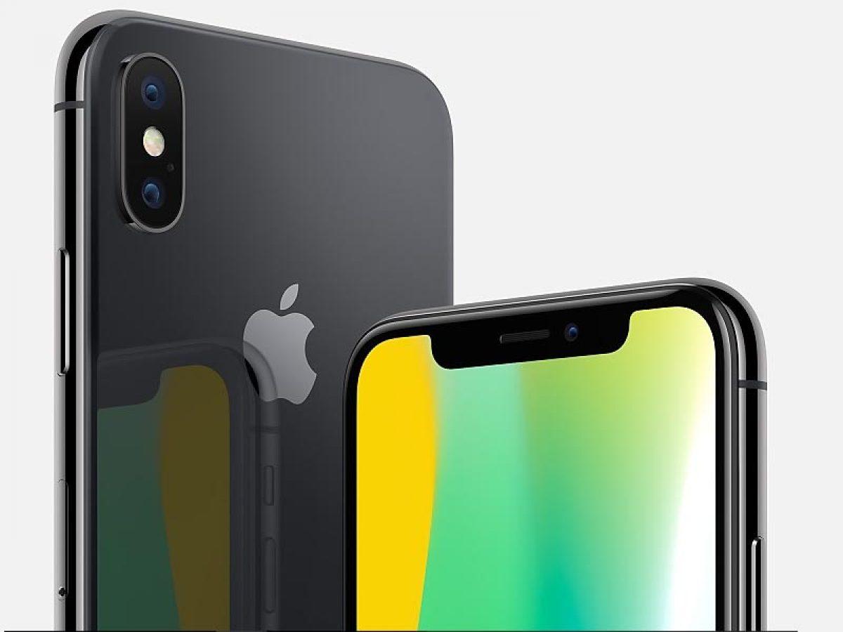 Cara Mematikan iPhone X Terbaru Agar Bisa Shut Down  Gadgetren