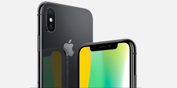Samsung Galaxy S9 vs Apple iPhone X Header