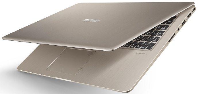 ASUS Vivobook Pro N580VD - Desain