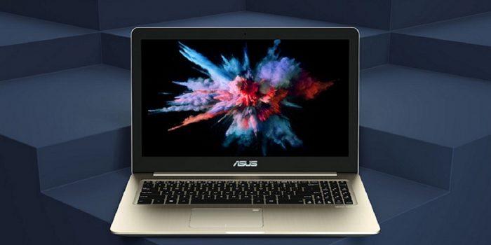 ASUS Vivobook Pro N580VD - Featured dan Header