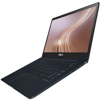 ASUS Zenbook 13 UX331UAL Depan