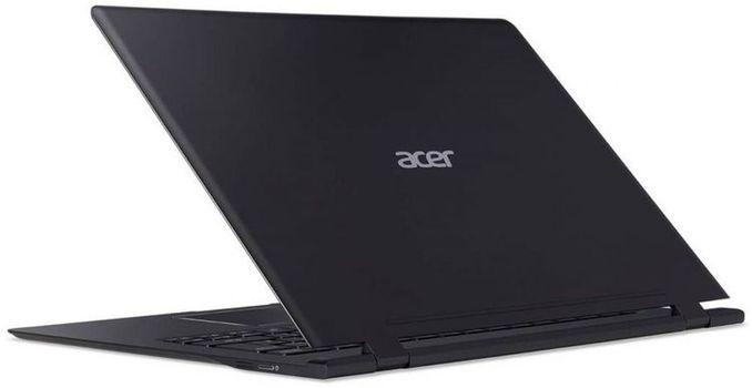 Acer Swift 7 CES 2018 Belakang