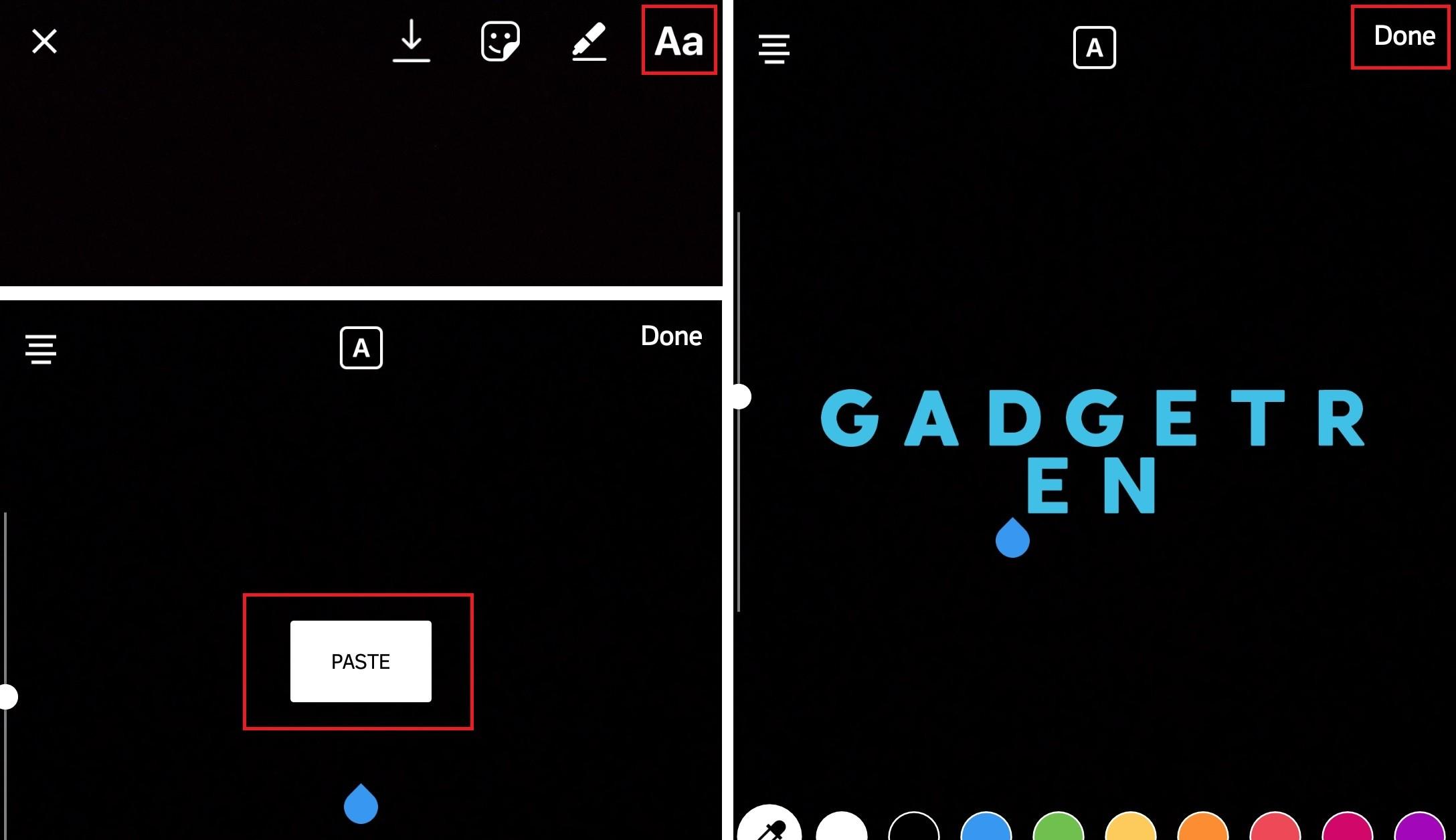 Cara Ganti Font Bio Dan Story Di Instagram Lebih Unik Gadgetren