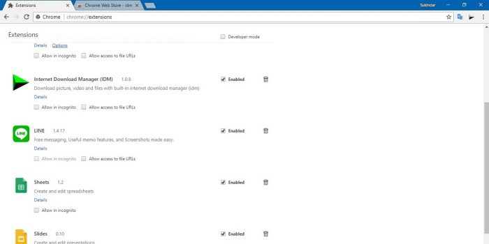 cara registrasi internet download manager windows 10 gratis