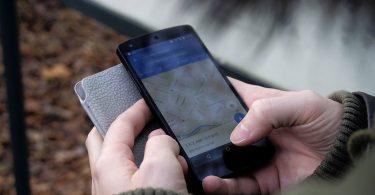 Cara Menambahkan Lokasi di Google Maps Featured