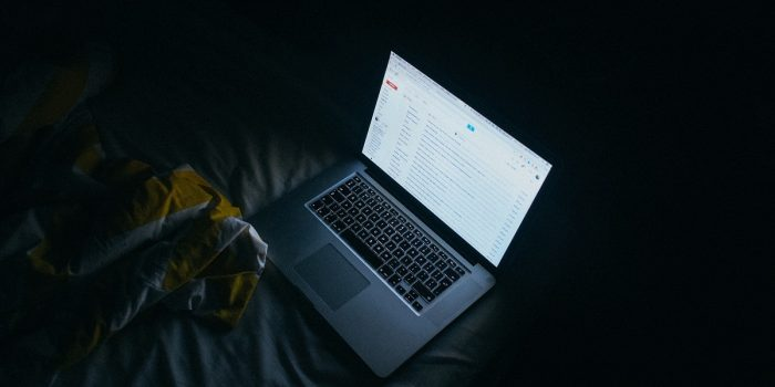 Cara Mengamankan Akun Gmail dan Google Header