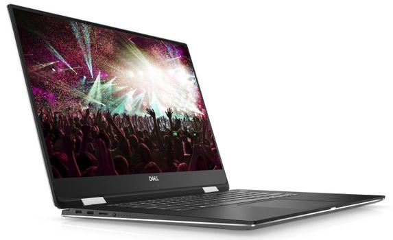 Dell XPS 15 2-in-1 Depan