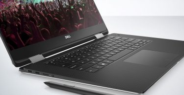 Dell XPS 15 2-in-1 Featured