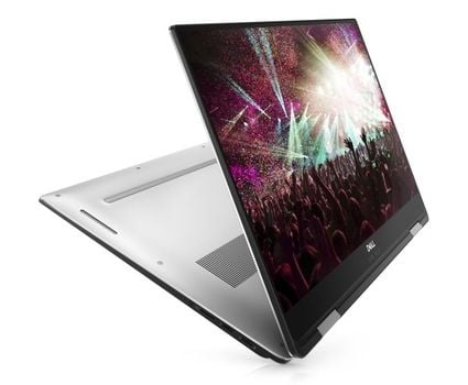 Dell XPS 15 2-in-1 Tablet