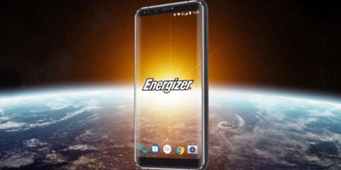 Energizer Power Max Header