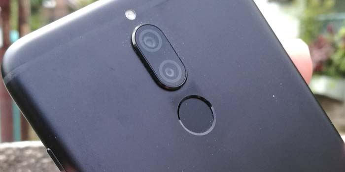 Huawei Nova 2i Fingerprint