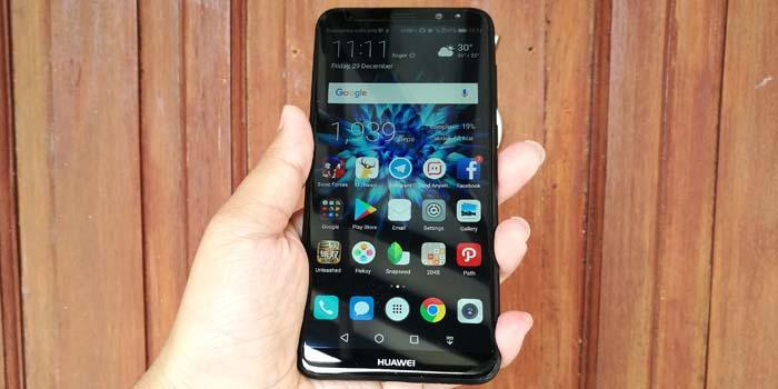 Huawei Nova 2i Kesimpulan