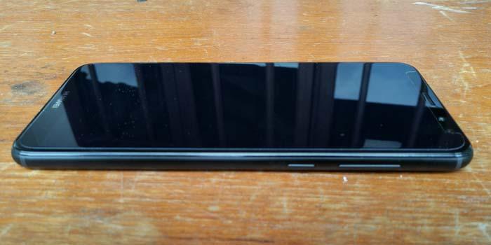 Huawei Nova 2i Smart Assistance