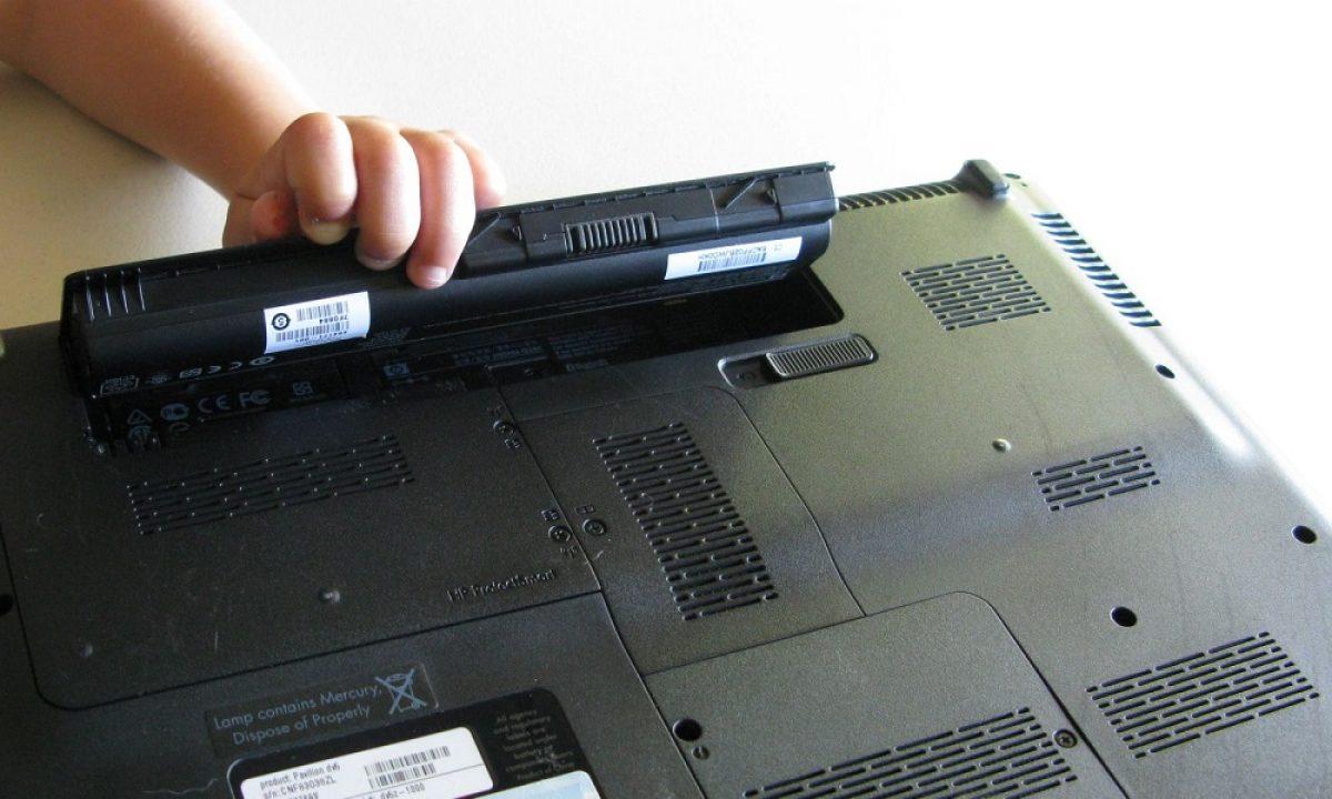 Tips Cara Kalibrasi Baterai Laptop Yang Baik Benar Gadgetren