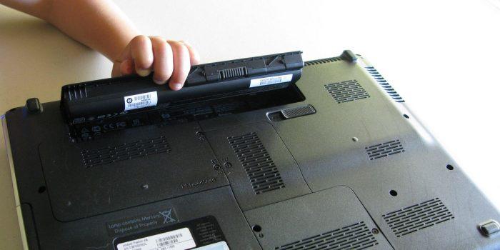 Cara Kalibrasi Baterai Laptop Header
