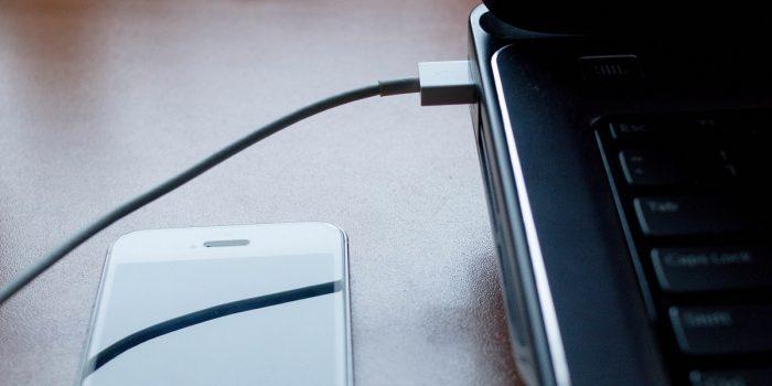 cara mengirim file foto video dari android ke laptop Header