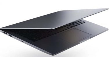 Mi Notebook Air 13 Feature
